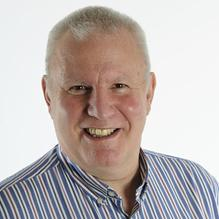 Professor Ian Robbins - Consultant Clinical Psychologist