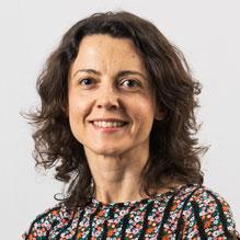 Dr Ioanna Vrouva