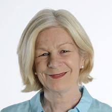 Dr Jane McNeill - Chartered Psychologist