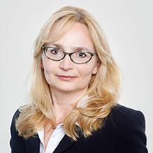 Dr Jasenka Matekovic - Consultant in General Adult Psychiatry
