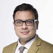 Dr Javier Ferreiro-Pisos