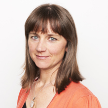 Dr Jennifer MacCarthy