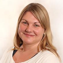 Dr Jenny Marshall - Psychologist