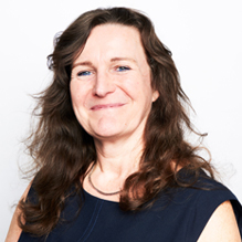 Jo Fyne - CAMHS Psychotherapist