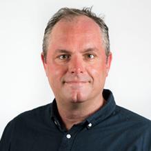 Dr Jonathan Harris