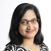 Dr Kavitha Pasunuru - Consultant Child & Adolescent Psychiatrist