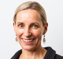 Dr Kirsten Shukla
