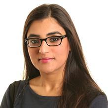 Lalitaa Suglani - Counselling Psychologist