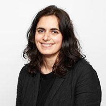 Dr Lisa Rajan