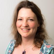 Dr Louisa Mann - Consultant Psychiatrist