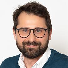 Dr Marco Moretto