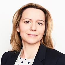 Maria Zioga - Child, Adolescent & Parental Psychologist