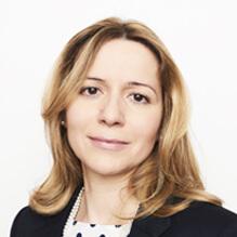Dr Maria Zioga