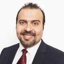 Dr Micheal Kurkar