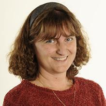 Mimi Stermsek - Child & Adolescent Clinical Psychologist