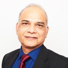 Dr Mitesh Shah - Consultant General Adult Psychiatrist