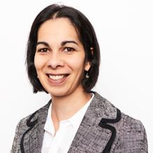 Dr Monica Shaha - Consultant Child & Adolescent Psychiatrist