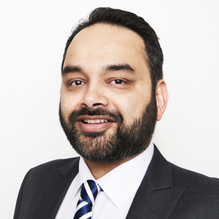 Dr Muffazal Rawala