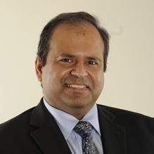 Dr Mukesh Kripalani - Consultant Psychiatrist