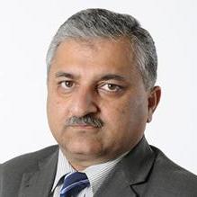 Dr Najeeb Khalid