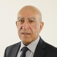 Dr Narinder Kapur - Consultant Neuropsychologist