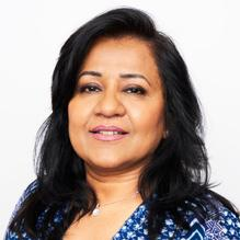 Nasima Hussain - Consultant Family & Systemic Psychotherapist