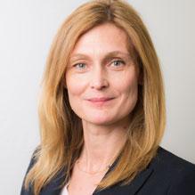 Dr Nikolett Kabacs - Consultant Psychiatrist