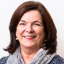 Nuala Watts - Psychodynamic Psychotherapist