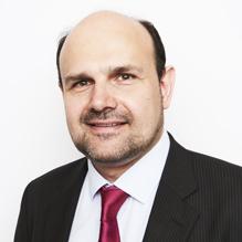 Dr Pavel Fridrich - Consultant Psychiatrist