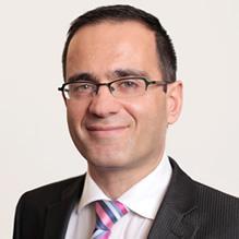 Pavlo Kanellakis - Clinical Psychologist