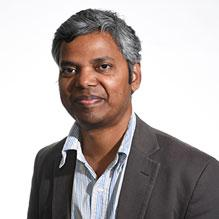 Dr Prakash Raviraj - Consultant Psychiatrist