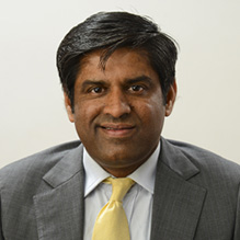 Dr Praveen Upparige