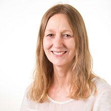 Rachel Roper - Principal Psychologist