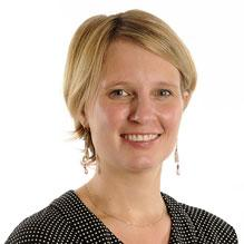 Dr Rebecca Varrall - Clinical Psychologist
