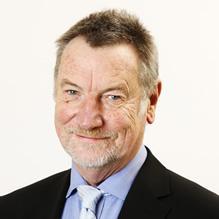 Dr Richard Pates - Clinical Psychologist