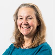 Dr Sabine Munzinger
