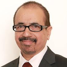 Dr Sadgun  Bhandari - Consultant Psychiatrist