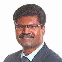 Dr Sajish Pandaraparambil - Clinical Psychiatrist