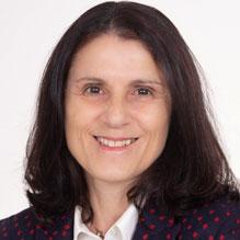 Dr Salvina Failla