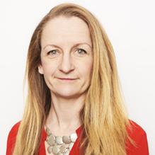Dr Sasha Hvidsten - Consultant Child & Adolescent Psychiatrist