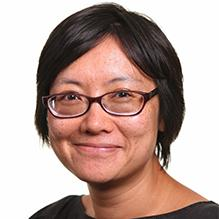 Dr Selina Li - Senior Clinical Psychologist