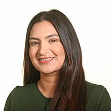 Dr Sidra Aslam - Educational and Child Psychologist