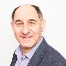 Professor Simon Dein - Consultant Psychiatrist