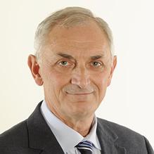 Dr Simon Surguladze - Associate Specialist Psychiatrist