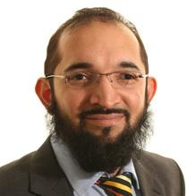 Dr Abbas Lohawala - Consultant Psychiatrist