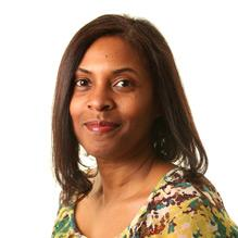 Dr Hermine Graham - Consultant Clinical Psychologist