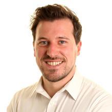 Dr Jamie Yapp - Forensic Psychologist