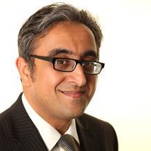 Dr Karim Rajput - Consultant Psychiatrist