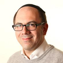 Dr Paul Abeles - Consultant Clinical Psychologist