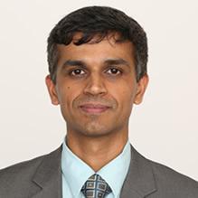Dr Ramanathan Ganapathy - Consultant Psychiatrist